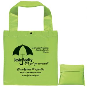 Josie Polyester Bags