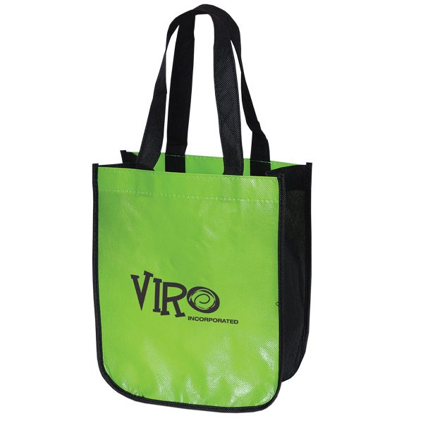 Recycled Fashion Tote