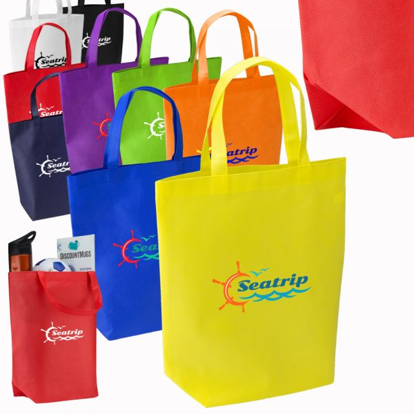 Umek Large Non Woven Tote Bags