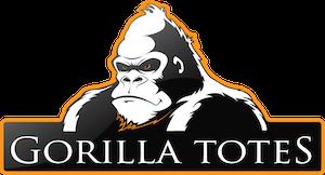 Gorilla Totes