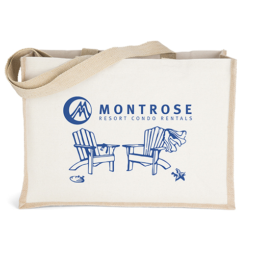 Recycled Promotional Bags