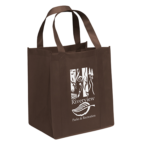 Thunder Grocery Totes