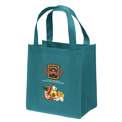 Recycled Shopping Bags Custom