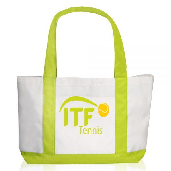 Canvas Shoulder Tote Bags ATOT04