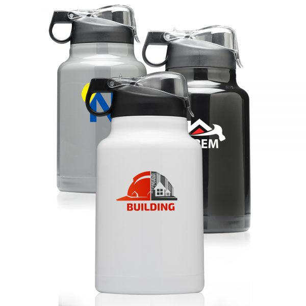 27 oz Bodyguard Plastic Water Bottles AWB294