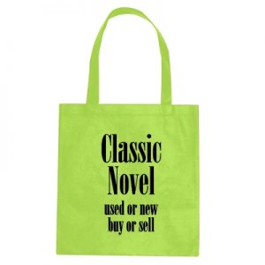 3030 Non-Woven Promotional Tote Bag